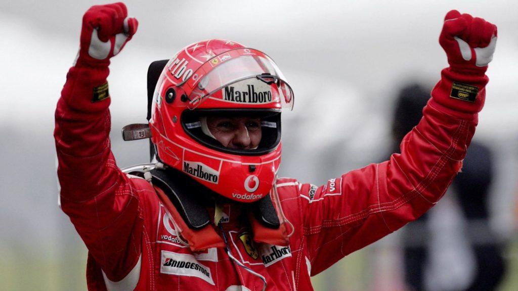 Perché - per ora - il miglioramento di Michael Schumacher non è credibile
