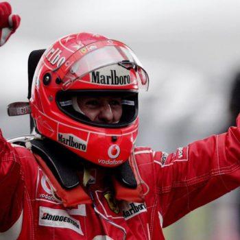 Perché – per ora – il miglioramento di Michael Schumacher non è credibile