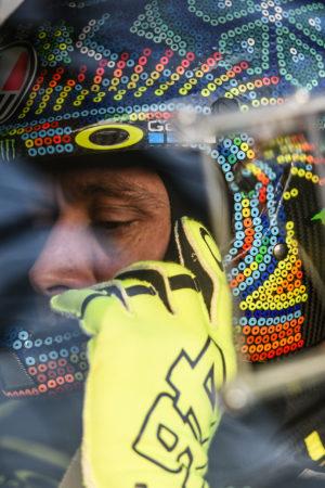 Il Monza Rally Show è ancora di Rossi! 2° Suninen, sfortuna per Bonanomi