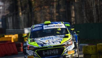 Il Masters Show è il Cairoli Show! Tony batte Valentino con una vecchia WRC