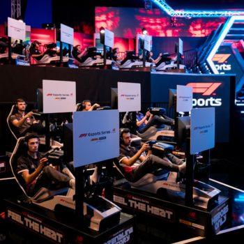Abbiamo commentato la finale degli eSports di F1! Seguiteci su SkySport F1