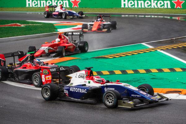 La confusione delle F3: oltre al campionato FIA, altre tre serie solo in Europa!