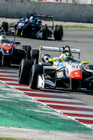 La GP3 assorbe l'EuroF3 ma lascia dietro di sé una scia di serie-figlie. Altre tre categorie infatti si contenderanno i giovani più talentuosi d'Europa. Almeno nel 2019.
