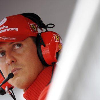 Un tuffo nel passato: i 7 spot pubblicitari più divertenti girati con Michael Schumacher