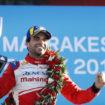 Le BMW buttano a mare l'ePrix di Marrakech: prima vittoria per D'Ambrosio!