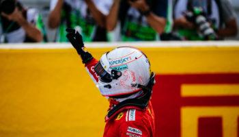 """Button: """"Leclerc potrebbe mettere Vettel di fronte ad una scelta difficile per il futuro"""""""