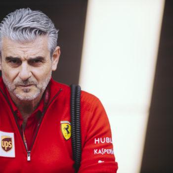 Ferrari, arriva il comunicato ufficiale: Arrivabene è fuori dalla Scuderia