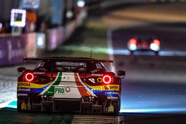 © Ferrari Press