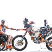 Squalificato per errore e riammesso in ritardo: la vergognosa esclusione di Dutto dalla Dakar