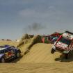 Al-Attiyah e Barreda attaccano nel Day 1 della Dakar, cautela per tanti altri
