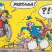 Quando Paperino corse in MX: le moto e le matite di Pavese e Cavazzano