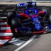 """Hartley: """"La pressione in F1 è assurda: temevo che se avessi scoreggiato in auto ne avrebbero parlato!"""""""