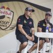 """Dakar, Elena è furibondo: """"Il roadbook è disastroso!"""". E apre all'Africa Eco Race"""
