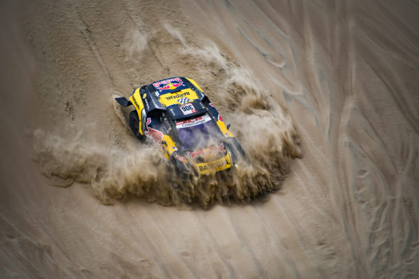 © Eric Vargiolu / DPPI / Red Bull Content Pool