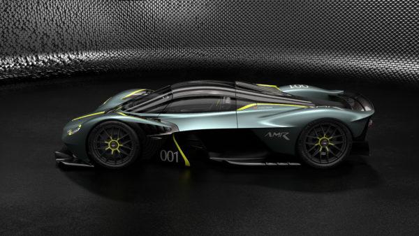 © Aston Martin Press