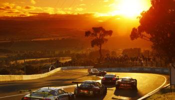 Si riaccende la sfida sul Mount Panorama: ecco orari e streaming della 12 Ore di Bathurst