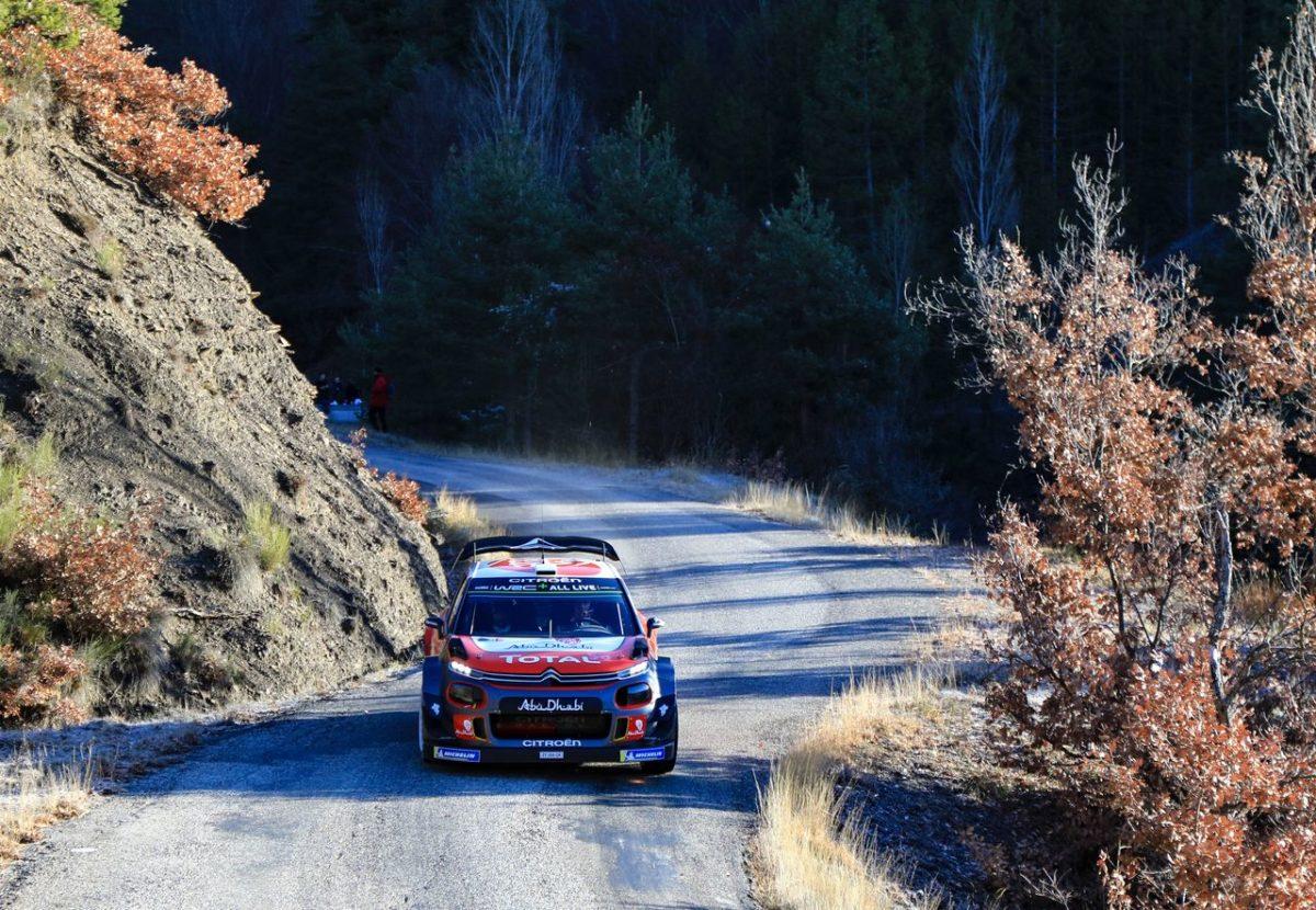 Al via la stagione 2019 del WRC: si comincia alla grande con il Rally di Montecarlo!
