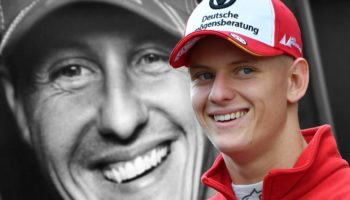 La FDA prende Mick Schumacher! Il tedesco in pista con Ferrari nei test in-season?