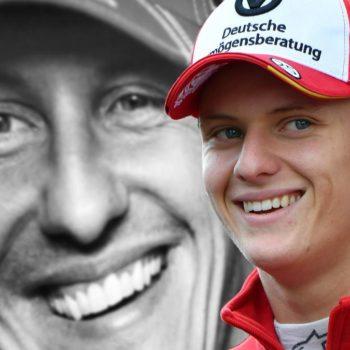 La FDA prende Mick Schumacher! Il tedesco in pista con Ferrari nei test in-season?