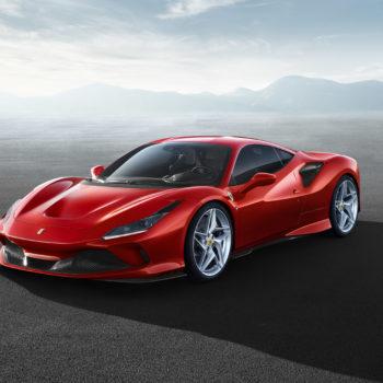 Ferrari svela l'erede della 488 GTB: ecco la F8 Tributo da 720 CV