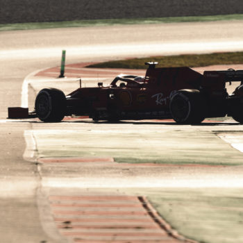 """Le """"prime della classe"""" a confronto: ecco come girano Ferrari, Red Bull e Mercedes"""