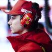 A metà del Day 2 Leclerc è il più veloce, Hamilton il più attivo. Ricciardo perde il DRS!