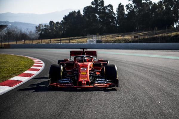 © Scuderia Ferrari Press