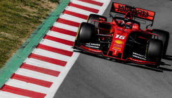 La SF90 torna davanti a tutti a metà del Day 3: Leclerc a 58 millesimi dalla Pole di Hamilton