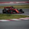 """Vettel: """"Per via dell'impatto sarà difficile capire cosa si sia rotto. Charles? Gli chiedo consigli!"""""""