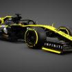 """Renault svela la R.S. 19: """"Della R.S. 18 è rimasta solo la scatola dello sterzo"""""""