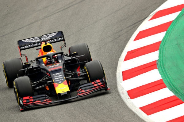© Dan Istitene / Getty Images / Red Bull Content Pool