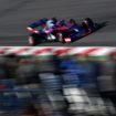 Albon riporta la Toro Rosso davanti a tutti. 4° Leclerc, si scopre un po' la Mercedes