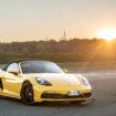 Porsche 718 Boxster GTS: quando una capote intacca la perfezione