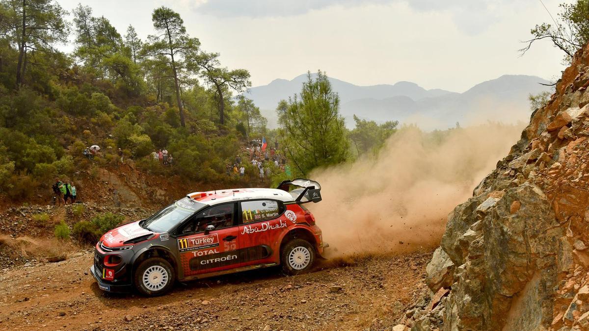 Craig Breen ha deciso: la sua carriera riparte dal Campionato Italiano Rally