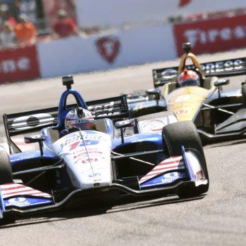 """IndyCar, Mark Miles: """"Potremmo correre in Australia e in Messico"""""""