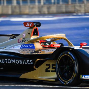 """Vergne al vetriolo: """"La Formula E non è motorsport, in Messico tutto senza senso"""""""