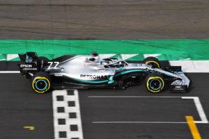 © Mercedes AMG F1 Press