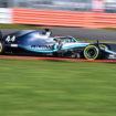La Mercedes W10 è già scesa in pista: ecco come suona la nuova nata di Brackley
