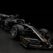 La Haas cambia nome e livrea: ecco la Rich Energy Haas F1 Team VF-19