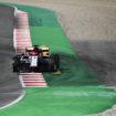 Sorpresa Alfa Romeo: c'è Raikkonen davanti a tutti a metà del Day 3! Bottas il più attivo