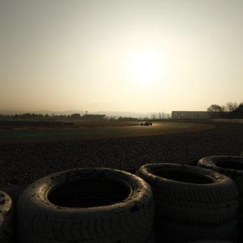 Dimmi quanti km fai e (forse) ti dirò chi sei: analisi della prima sessione di test della F1