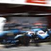 """Kubica: """"Ancora non iniziamo a lavorare sulla FW42. 130 giri? Avremmo dovuto farli sette giorni fa…"""""""