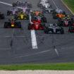 La F1 assegnerà un punto per il giro veloce in gara. E lo farà dal prossimo GP d'Australia