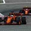 Di nuovo Leclerc-Vettel! Le Red Bull si nascondono, e brilla la McLaren