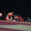 """Vettel e Hamilton in coro: """"Difficilissimo battere Leclerc"""". Il monegasco: """"Felice del mio giro"""""""