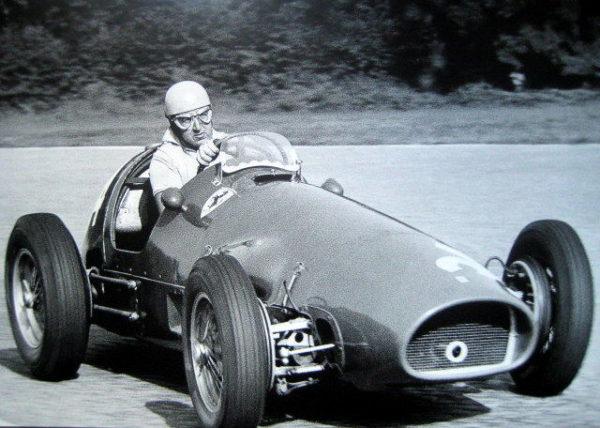Ascari Ferrari