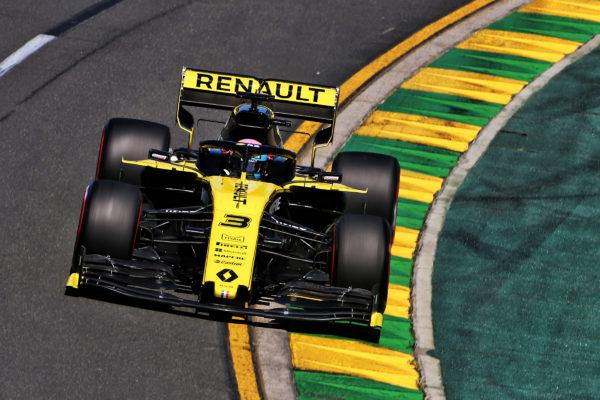 © Renault Sport Press