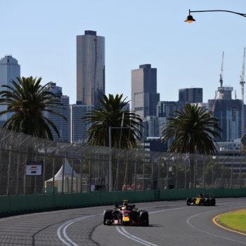 Le 10 cose che nessuno vi ha mai detto sul GP d'Australia