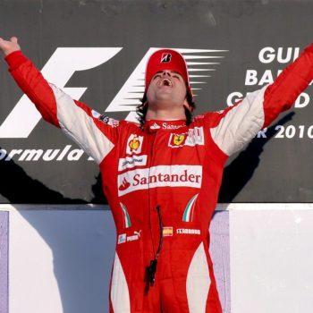 I dieci migliori esordi della storia della Ferrari