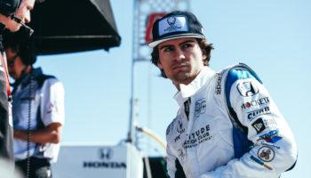 IndyCar, Colton Herta è il più giovane vincitore della serie! Buona la prima al CoTA